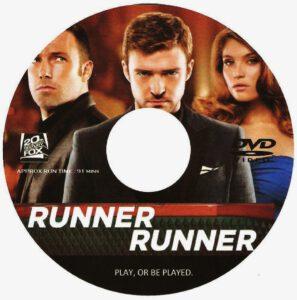 runner runner disc 001