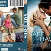 Safe Haven (2013) R0 Custom