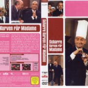 Scharfe Kurven für Madame (Louis de Funes Collection) (1966) R2 German