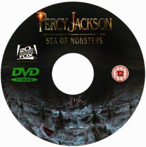 sea of monsters R2 custom disc 001