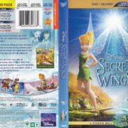 Secret of the Wings (2012) WS R1