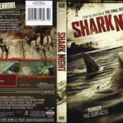 Shark Night (2011) WS R1