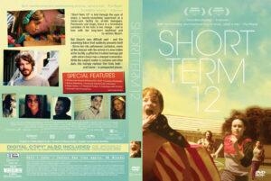 short term 12 dvd cover