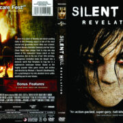 Silent Hill: Revelation (2012) WS R1
