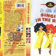 Singin' in the Rain (1952) FS R1