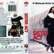 Sister Act (1992) WS R1