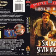 Six Days, Seven Nights (1998) WS R1