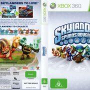 Skylanders Spyro's Adventure (2011) PAL