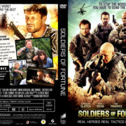 Soldiers Of Fortune (2012) R1