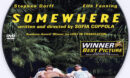 Somewhere (2010) R0 - CD Label