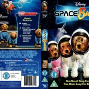 Space Buddies (2009) R2