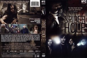 spiderhole_2010_ws_r1-[front]-[www.getdvdcovers.com]
