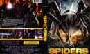 Spiders (2013) WS R1