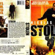 Stolen (2012) WS R1