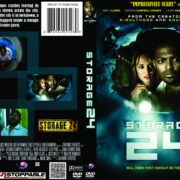 Storage 24 (2012) R0 Custom