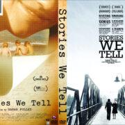 Stories We Tell (2012) R0 Custom