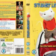 Stuart Little (1999) WS R2