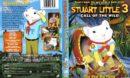 Stuart Little 3: Call of the Wild (2006) R1