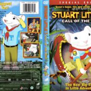 Stuart Little 3: Call of the Wild (2006) R1