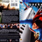 Superman Returns (2006) WS R1