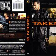 Taken 2 (2012) WS R1