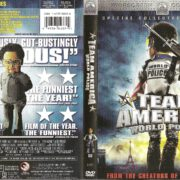 Team America: World Police (2004) CE WS R1