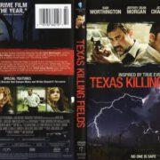 Texas Killing Fields (2011) WS R1