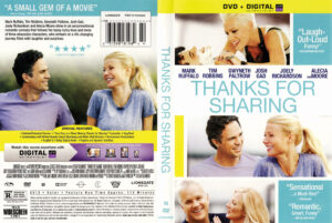 thanks for sharing dvd cover