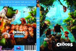 The Croods (2013) R0 Custom