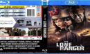 The Lone Ranger (2013) R1 Custom (Blu-Ray Movie)
