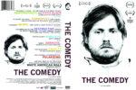 The Comedy (2012) R1 Custom