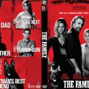 The Family (2013) R0 Custom