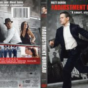 The Adjustment Bureau (2011) WS R1
