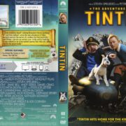 The Adventures of Tintin (2011) WS R1