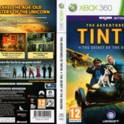 The Adventures of TinTin: The Secret of the Unicorn (2011) PAL
