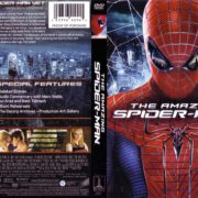 The Amazing Spider-Man (2012) WS R1