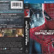 The Amazing Spiderman (2012) R1
