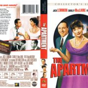 The Apartment (1960) CE WS R1