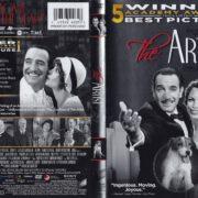 The Artist (2011) WS R1