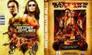 The Baytown Outlaws (2012) R0 Custom