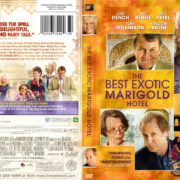 The Best Exotic Marigold Hotel (2011) WS R0