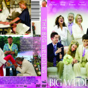 The Big Wedding (2013) R0 Custom