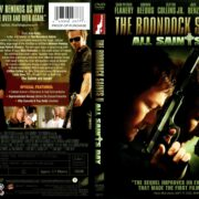 The Boondock Saints II: All Saints Day (2009) WS R1