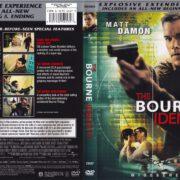 The Bourne Identity (2002) CE WS R1