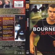 The Bourne Supremacy (2004) WS R1 Retail