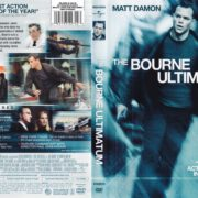 The Bourne Ultimatum (2007) WS R1