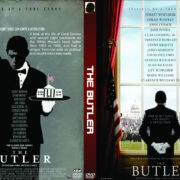 The Butler (2013) R0 Custom