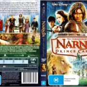 The Chronicles of Narnia: Prince Caspian (2008) R4