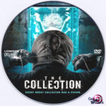 The Collection (2012) R0 Custom DVD Label