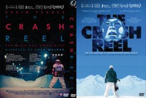 the crash reel dvd cover
